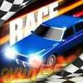 3D Araba Yarışı