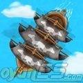 Korsan savaşı Online