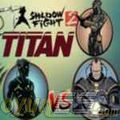 Shadow Fight 2 Titan