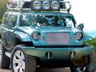 Dağ arabası