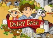 Dairy Dash Çiftliği
