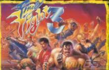 Final fight 3 indir