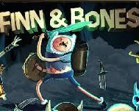 Finn ve Bones