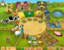 Komşu çiftlik