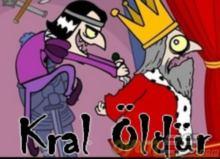 Kral Öldür Murder