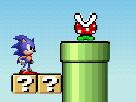 Mario Ve Sonic