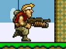 Metal Slug Mario dünyasında