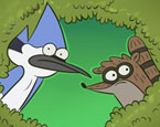 Mordecai ve Rigby Show