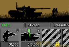 Çok güzel bir strateji oyunu ile karşınızdayız ordunuzu oluşturup düşmanlarınızla savaşıp zaferler elde etmelisiniz bunun için dikkatli hareket edip doğru kararlar almalısınız düşmanınız ani ataklar yapıp bölgenizi ele geçirmek isteyecek sizi ise ona askerleriniz ve tank, savaş uçağı gibi savaş tesisatları ile karşılık vermelisiniz oluşturacağınız ordu malzemeleri aşağıdaki bölümden seçiyorsunuz. İyi eğlenceler