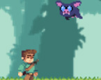 Ormanda Çocuğu