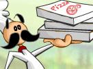 Pizzacı Mario