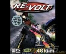 Revolt oyuncak araba yarışı İNDİR