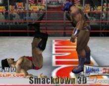 Smackdown indir - TEK Link