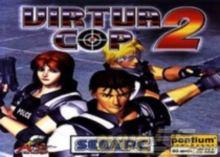 Virtua Cop 2 ( VCop2 )