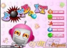 fireman 5 oyununu anlayın oynayın:Bombacı robot süper bir oyun. Starta bas başla ve adını yaz oyunu başlat. Oyun biraz büyüktür beklemelisin.OyunEs iyi oyunlar diler..