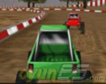 İki Kişilik Araba 2