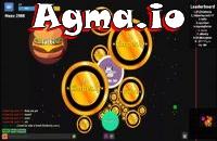 Agma-io