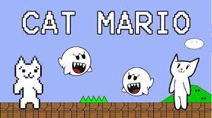 Cat-Mario