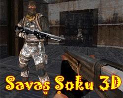 Savas-Soku-3D