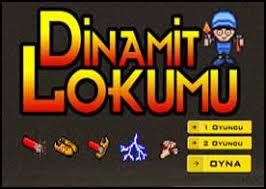 Dinamit-Lokumu